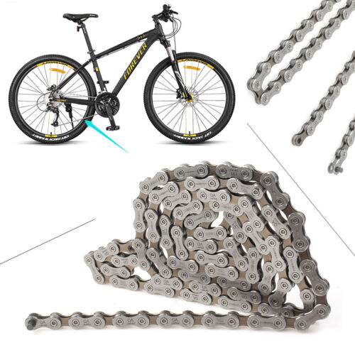 Shimano Deore CN-HG54 MTB 10-speed Chain 114 Links Fit XTR XT SAINT SLX Deore