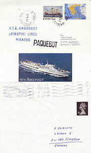 GREEK-PASSENGER-SHIP-MTS-ARGONAUT-2-SHIPS-CACHED-COVERS-amp-SMALL-PICTURE