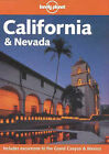 California and Nevada by Marisa Gierlich, etc. (Paperback, 2000)