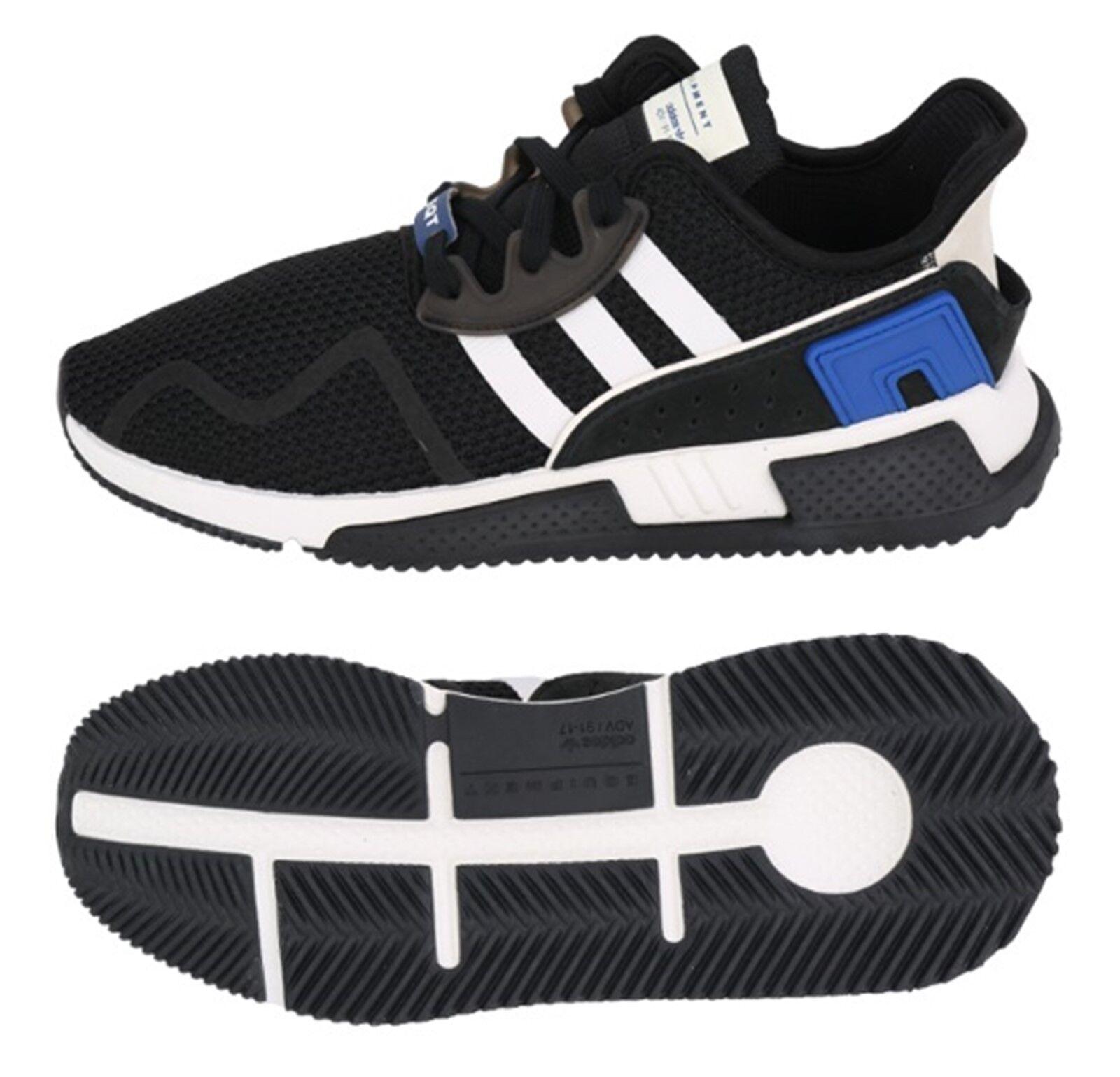 Adidas Men Originals EQT Cushion ADV shoes Running Black Sneakers shoes CQ2374