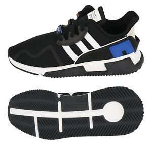 hot sale online cd287 6be9e Image is loading Adidas-Men-Originals-EQT-Cushion-ADV-Shoes-Running-