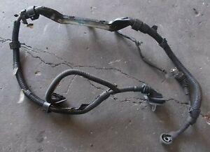 TOYOTA-ARISTO-JZS147-2JZ-GTE-engine-bay-sub-wiring-harness-loom-sec-h-9