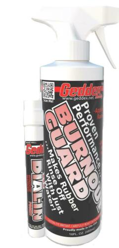 GEDDEX DRAG PAK 2 GED 506A AUTOMOTIVE RACING PROTECTION GUARD GED 321 /& GED 723