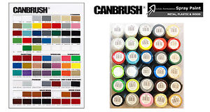 Spray-Paint-Auto-DIY-Colour-Primer-Anti-Rust-Aerosol-Can-Wood-Metal-Plastic-Tape