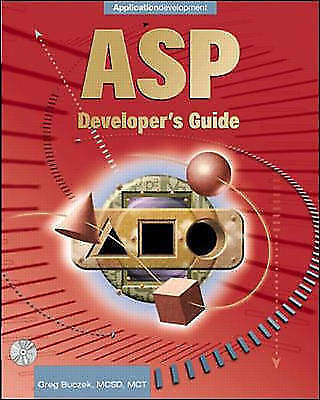 ASP Developers Guide (Application Develo Highly Rated eBay Seller, Great Prices