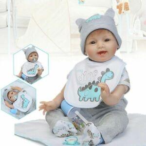 22-034-Realistic-Reborn-Baby-Boy-Doll-Soft-Vinyl-Silicone-Dolls-Lifelike-Toddler-Toy