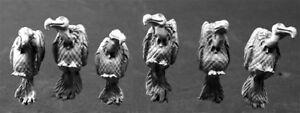 Dark Heaven Legends Reaper 03797 Vultures (6)