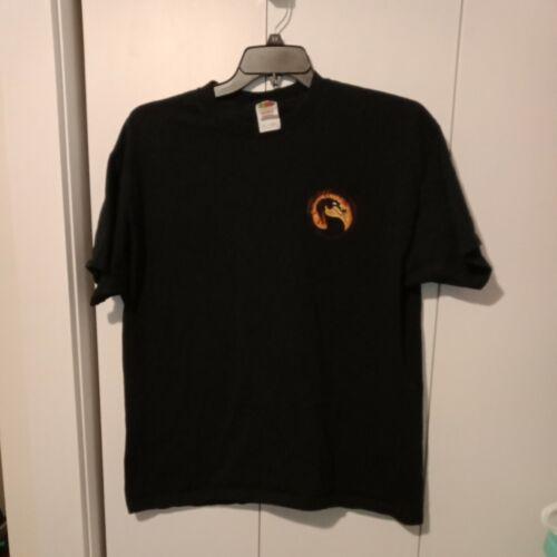 Mortal Kombat, Deception T Shirt