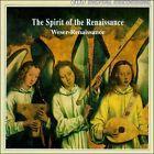The Spirit Of The Renaissance (CD, Sep-1995, CPO)
