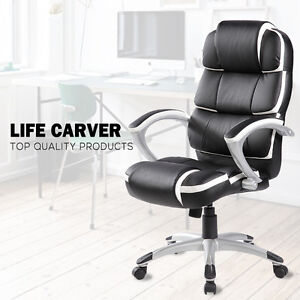 Good Image Is Loading Luxury Executive Office Chair Swivel Computer Desk Chair