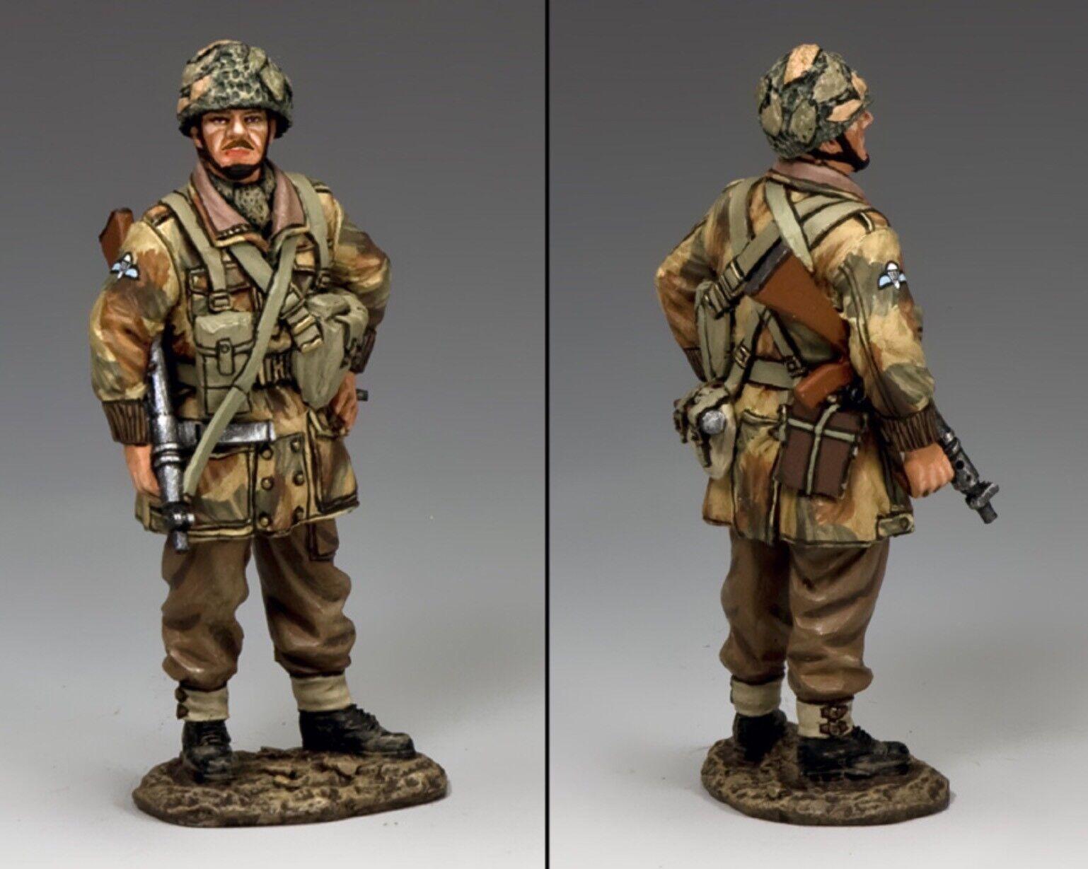 MG059(P) WW2 British Arnhem Para Jimmy Cleminson Market Garden MG 59(P)