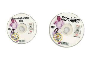 martial arts instructional dvd self defense jujitsu 2 Awesome DVD's Best Value