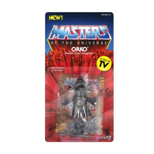 Maîtres de l/'univers de la collection vintage ombre Musclor Wave 4 action figure