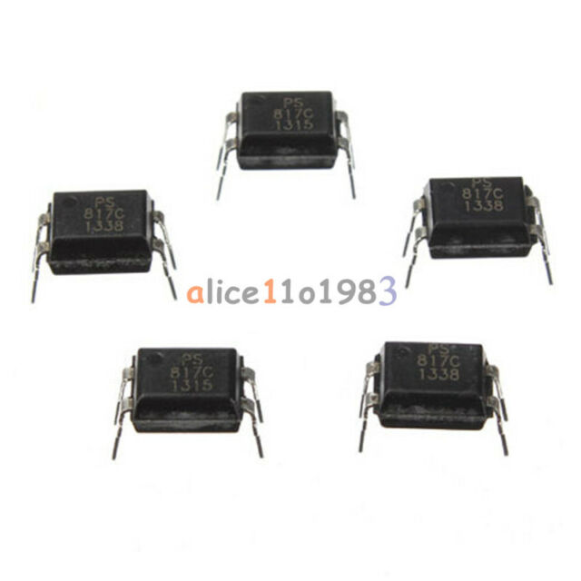 100 LED-versiones para 5mm LEDs metal óptica LED versión de Haicom montaje versión