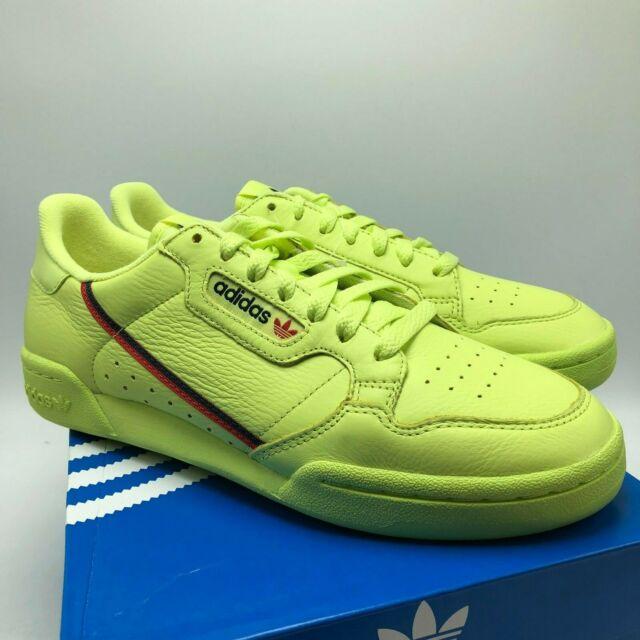 Shoes Semi Frozen Yellow Scarlet B41675