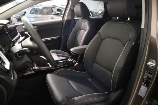 Kia Ceed 1,6 PHEV Upgrade+ SW DCT billede 5