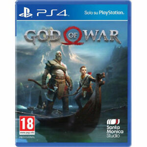 GOD-OF-WAR-PS4-SIGILLATO