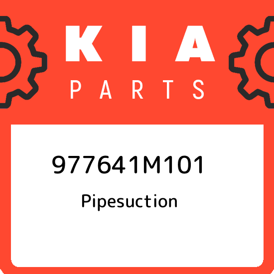 KIA OEM 10-13 Forte A//C Condenser Compressor Line-AC Suction Pipe 977641M101