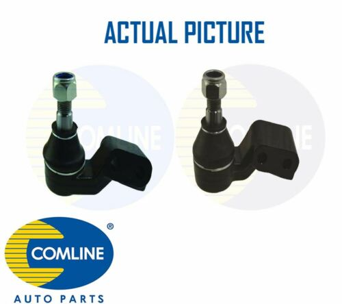 2 x NEW COMLINE FRONT LOWER SUSPENSION BALL JOINT PAIR OE QUALITY CBJ5018