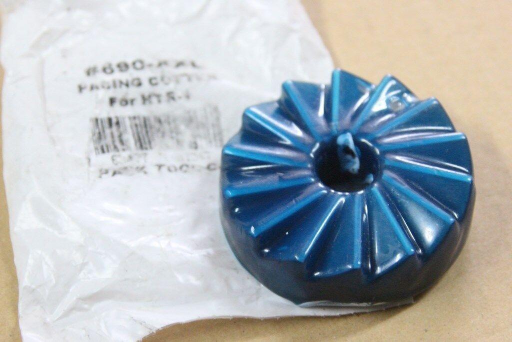 NEUF 65mm : Fraise 65mm NEUF PARK TOOL 690-XXL c547db