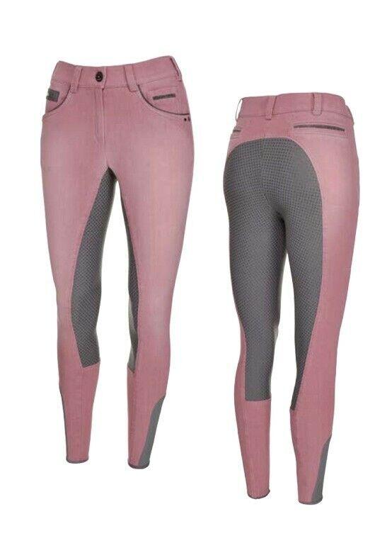 Pikeur señora reithose darjeen Grip jeans New Generation 2019