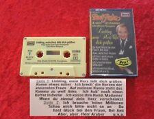MC Paul Kuhn - Liebling mein Herz lässt dich grüßen - Musikkassette Cassette