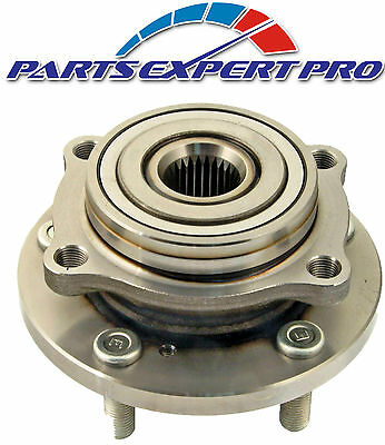 2004-11 MITSUBISHI ENDEAVOR FRONT WHEEL HUB AND BEARING ASSEMBLY ECLIPSE GALANT