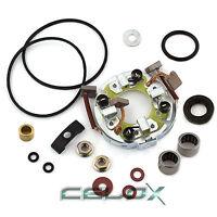 Starter Rebuild Kit For Honda Vt750c Shadow 2000 / Cx650t Turbo 1983