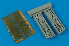 Aires 1/48 F-4B Phantom II electronic bay for Academy kit # 4583