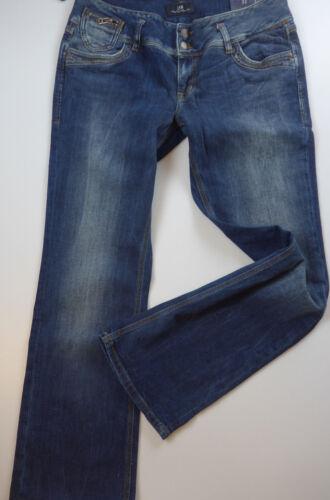 Ltb Stretch Nuovo W Del Toni Jeans 059 Blu 31 L 32 Tgl Jose r5nrqxwFR