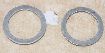 PILOT BUSH TO SEAL 1996-2001 MARZOCCHI BOMBER Z SERIES FORK UPPER WASHER SET