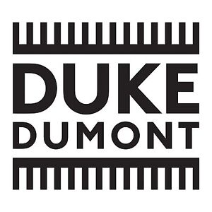 Duke dumont sticker edm edc bpm trap tomorrowland ultra for House music bpm