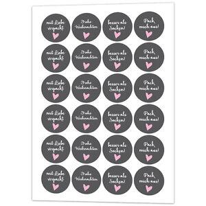 Frohe Weihnachten Aufkleber.Details Zu 24 Geschenk Aufkleber Frohe Weihnachten Grau Rosa Sticker Nikolaus Plätzchen