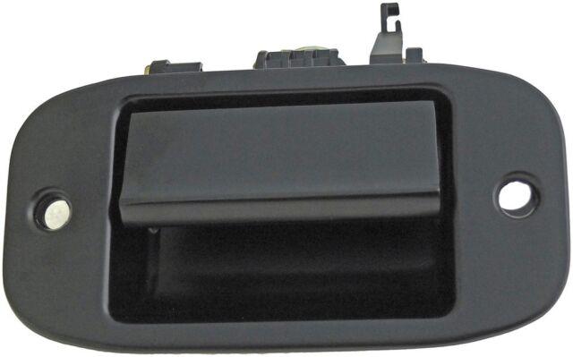 Dorman 93077 Interior Door Handle for Select Mitsubishi Models Black