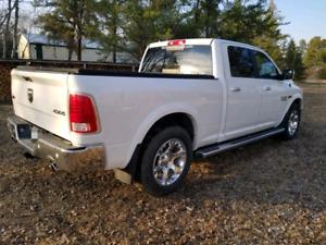 2018 Dodge Ram Laramie 1500