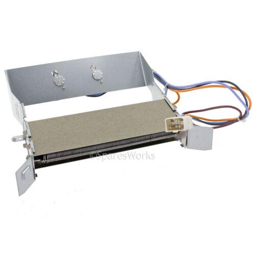 INDESIT Tumble Dryer Heater Element Thermostats IDV65 IDV65SUK IDV65UK 2200w