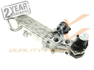 Fantastisk For Skoda Octavia 1.6 TDi 2009-2013 EGR Valve & Cooler/EGR-VW-007 OZ-26