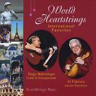 World Heartstrings by Hugo Wainzinger/Al Fabrizio (CD, Dec-2011, Heartstrings)