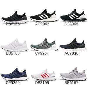 Details about adidas UltraBOOST 4.0 Mens Cushion Running Shoes BOOST Sneakers Pick 1