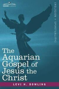 The Aquarian Gospel Of Jesus Christ Pdf