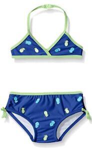 Tommy Bahama Infant Girls One-Piece Bikini Swimsuit Size 12M 18M 24M