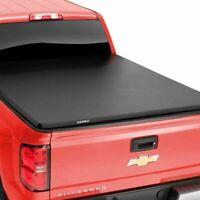 Silverado & Sierra 1500 Tri Fold Hard Tonneau Cover Hamilton Ontario Preview