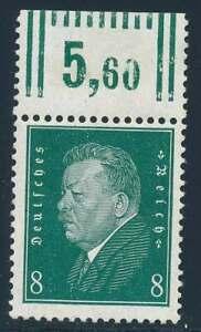 D-Reich-Nr-412-z-W-OR-postfrisch-Kurzbefund-Schlegel-BPP-52102