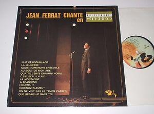 LP-JEAN-FERRAT-CHANTE-EN-Barclay-BB-100-Medium-Stereo