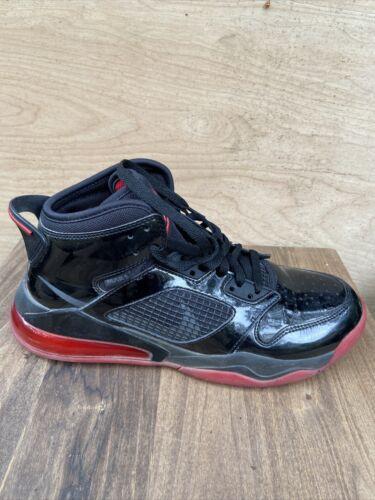 "Jordan 270 Mars ""Bred"" Shoes Size 9"