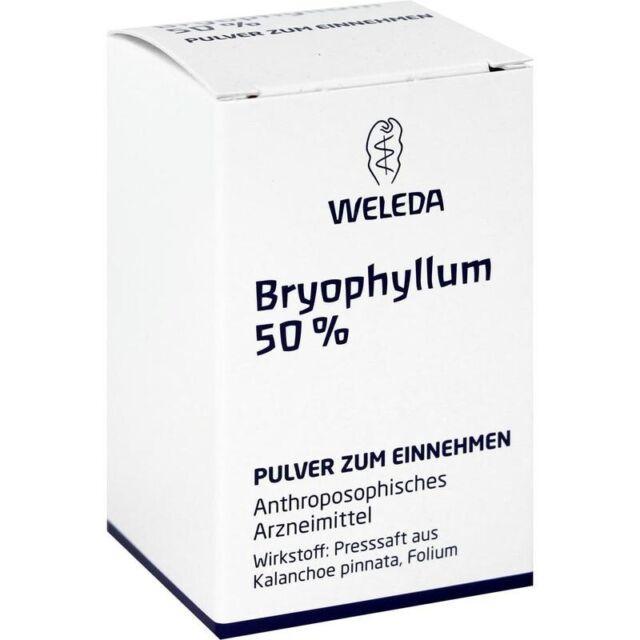 BRYOPHYLLUM 50% Trit.   20 g   PZN2591904