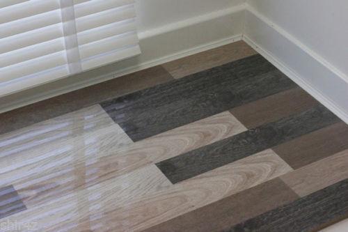 Super High Gloss Laminate Flooring Colours Sample Only Grey Ebay