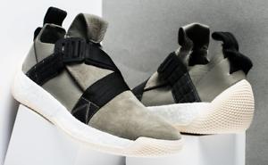 Adidas Basketball James Harden Boost Ls 2 Buckle Lifestyle Cargo Green AQ0020