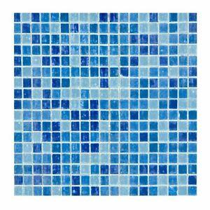 Fliesensticker Mosaik Fliesenaufkleber Aufkleber Sticker Badezimmer ...