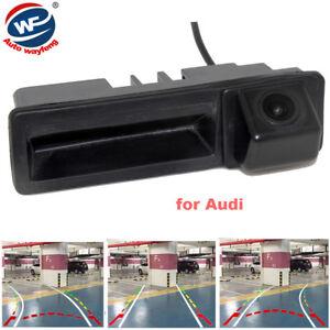 Car Video Consumer Electronics Adaptable For Cayenne Audi A4 A4l A6 A6l A7 A5 Q7 Q5 Q3 Rs5 Rs6 A3 A8l Car Reverse Camera